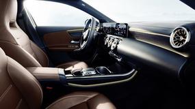 Nowy Mercedes Klasy A – zajrzyj do środka