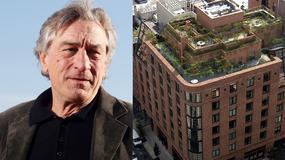 Robert de Niro chce otworzyć swój pierwszy hotel w Europie