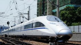 10 najszybszych składów kolejowych na świecie