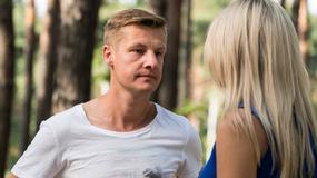 """""""M jak miłość"""": Paweł wciąż nie umie się pogodzić ze zdradą Ali"""