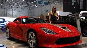 Dodge Viper SRT (Genewa 2013)