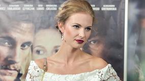 """Karolina Szymczak - nowa gwiazda polskiego kina? Zaczęła od amerykańskiego """"Playboya"""""""