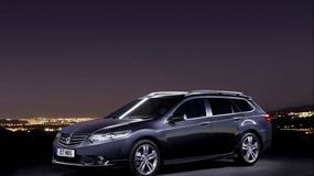 Nowa Honda Accord zadebiutuje w Genewie