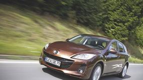 Odświeżona Mazda 3: lepsza i tańsza
