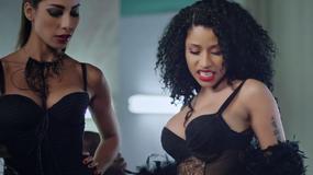 """Nicki Minaj - """"Only"""": biusty, tortury i roznegliżowane modelki"""