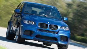 BMW X5 w wersji M
