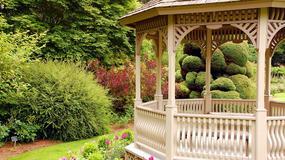 Jak zbudować altanę ogrodową?