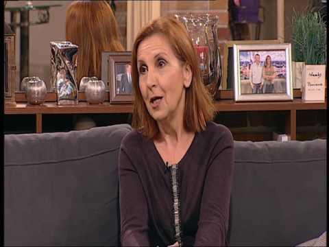 ''UBIĆE ME ŠTO SAM...'' Olga Odanović iznela porodične tajne, pa spomenula ćerku Lenku!
