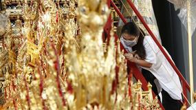 Tajlandia przygotowuje się do pogrzebu króla. Pochowają go rok po śmierci