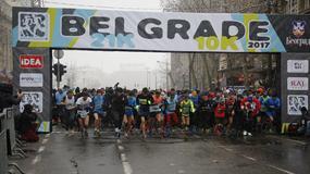 OD ŠORTSEVA DO DEDA MRAZEVA Ovako je izgledao Prvi beogradski polumaraton
