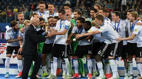 Puchar Konfederacji: Niemcy pokonali Chile w finale