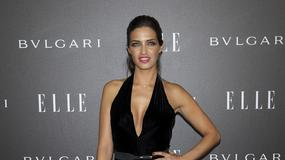 Seksowna Sara Carbonero pokazała ciało