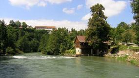 Chorwacja - cudowne, pomijane Rastoke