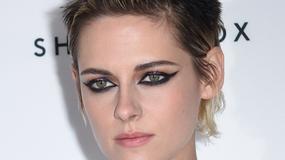 Kristen Stewart w nowej roli i w nowej fryzurze