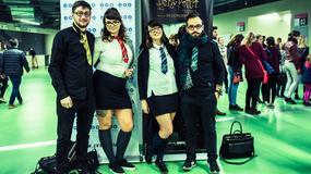 """Wielkie święto fanów Harry'ego Pottera w Krakowie: """"Harry Potter in Concert"""" [ZDJĘCIA PUBLICZNOŚCI]"""