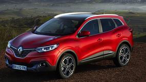 Renault Kadjar - Czy ma szanse na sukces?
