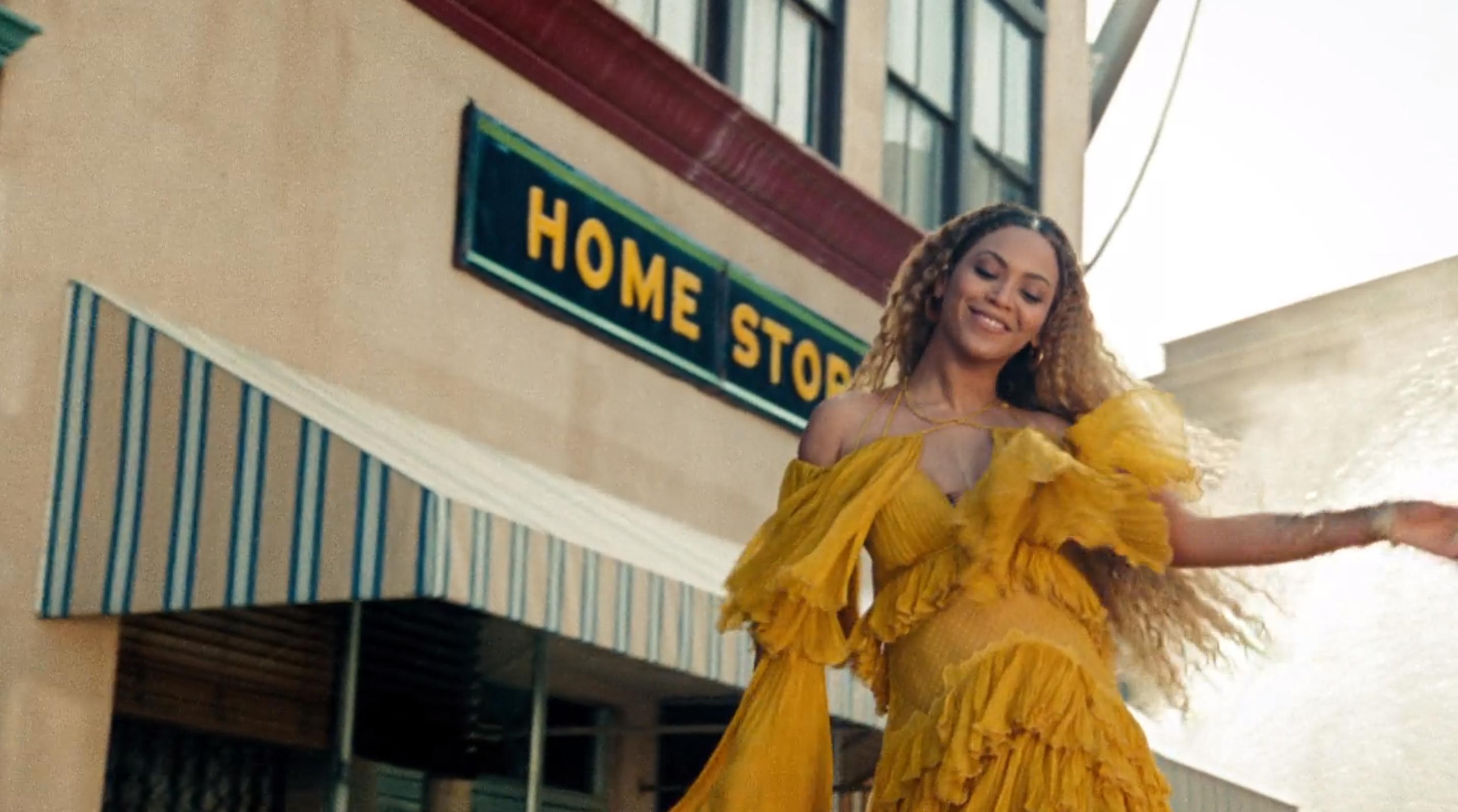 "Hier kannst du Beyoncés Album ""Lemonade"" endlich streamen"