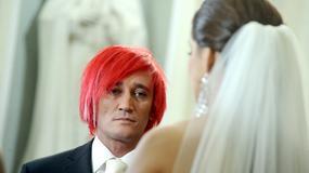Wiśniewski: pierwszy ślub, którego nie przeżywam
