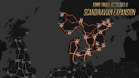 Euro Truck Simulator 2: Skandynawia - recenzja. Najwyższy czas na następcę?