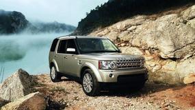 Land Rover Discovery: klasyka w terenie