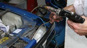 Olej nie do silnika