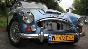 Inwestycje w klasyczne auta: dobry zarobek i przyjemność