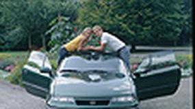 Opel Calibra 2.0 - Wymaga opieki