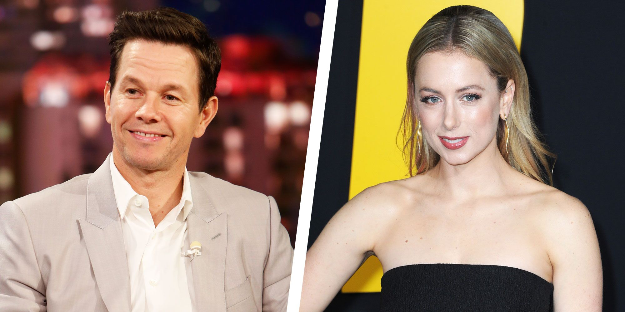 Filming A Sex Scene With Mark Wahlberg In Spenser Confidential Was Nerve Racking Says Iliza Shlesinger Article Pulse Ghana