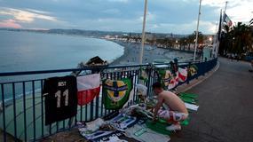 FOTO EURO Mrki pogledi, tuga zbog tragedije i lepe dame