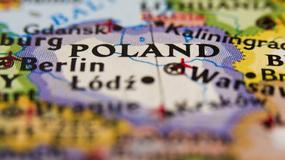 Mapa polskiej biedy