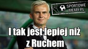 Liga Europy: Legia przegrała z Ajaksem i odpadła z rozgrywek - memy po meczu