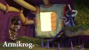 Armikrog – recenzja. The Neverhood jak żywy!