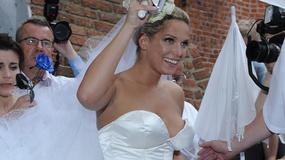 Polskie celebrytki, które odchudzały się przed ślubem