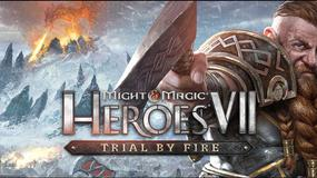 Might and Magic Heroes 7: Trial by Fire