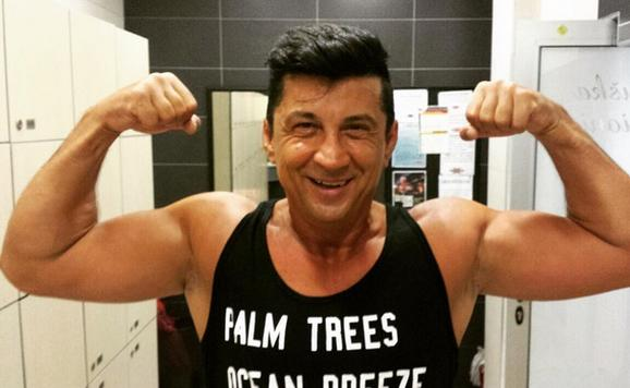 Zoran Pejić Peja