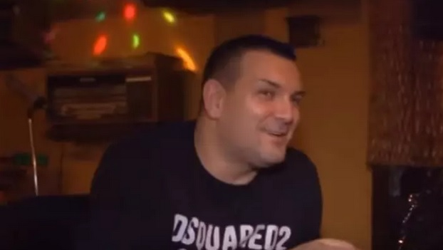 Milan Kesić