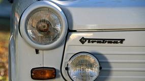 Ostatni Trabant został wyprodukowany 20 lat temu