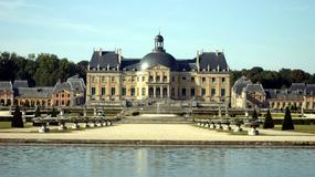 Pałac Vaux-le-Vicomte: barokowa perełka, piękniejsza niż Wersal