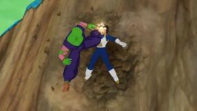 Dragon Ball: Raging Blast