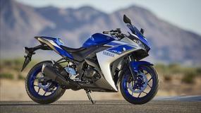 Yamaha zaprezentowała YZF-R3