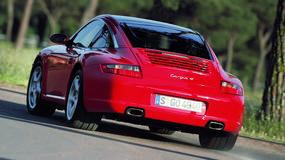 Najlepsze auta 10-11 letnie wg raportu TÜV