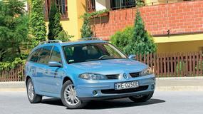 Renault Laguna II - którą wersję warto kupić z benzyną czy dieslem?