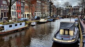 Spring Break w Holandii – zrób sobie przerwę na wiosenną podróż do Holandii. [GALERIA]