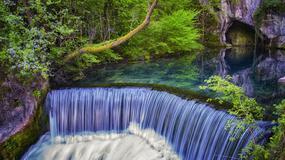 NE, OVO NIJE AMAZON Deset nestvarno lepih slika voda u Srbiji!