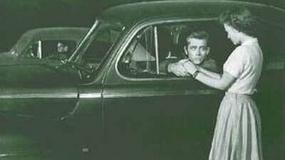 Natalie Wood - kadry z filmów
