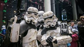 Zlot fanów Gwiezdnych Wojen w Wejherowie. Założyciel miasta niczym Lord Vader