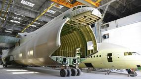 Chińczycy odkupili projekt największego samolotu świata i chcą zbudować nawet kilkanaście sztuk Antonova An-225