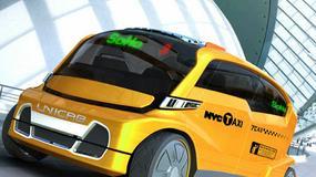 New York City szuka nowej taksówki