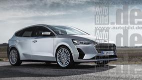 Nowy Ford Focus kontra VW Golf - kto teraz będzie królem kompaktów?
