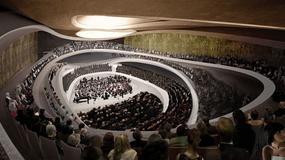 Zaprezentowano projekt Sinfonia Varsovia Centrum